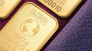 Invester i gull
